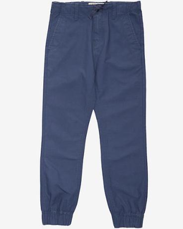 Little Boys' Pull-On Jogger Pant (2T-7)