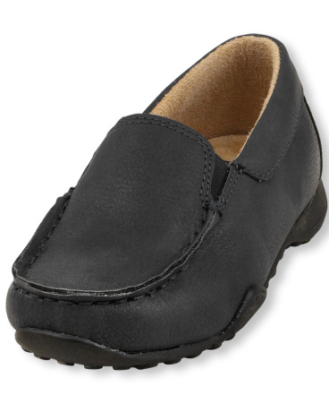 Toddler Boys  Slip-On Dress Shoe