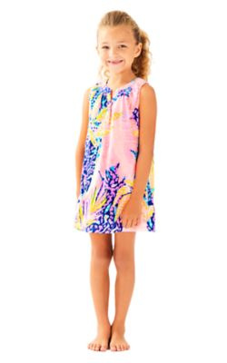 Girls Mini Essie Dress