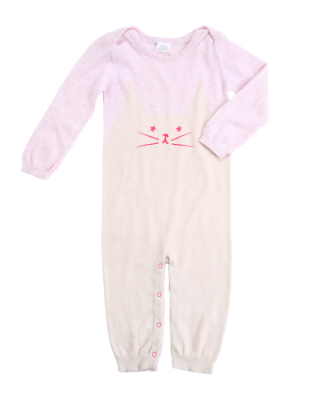 Cotton Knit Layette