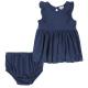 Baby Girl Burnout Dress