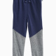 Little Boy French Terry Active Pant