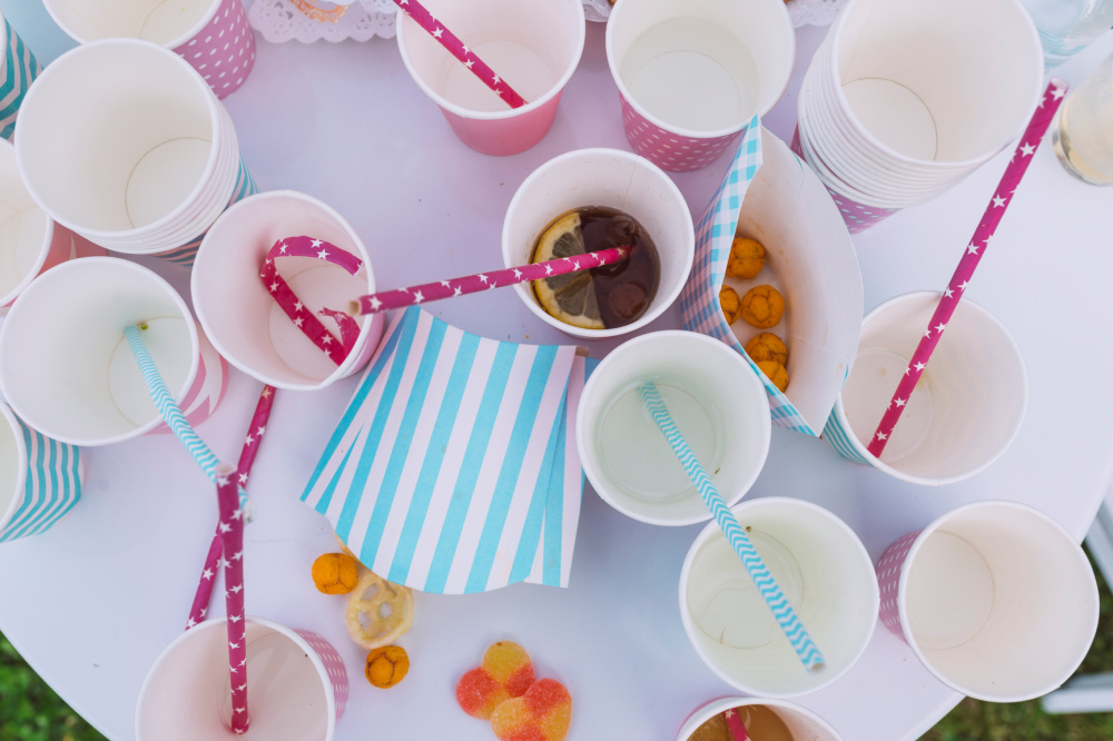 Why You Should Throw a Back-To-School Party