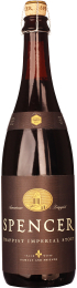 Spencer Trappist Imperial Stout 75cl