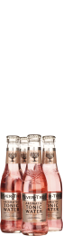 Fever Tree Aromatic Tonic 4-pack 4x20cl