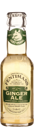 Fentimans Ginger Ale 24x125