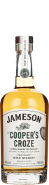 Jameson The Coopers Croze 70cl