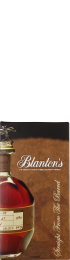 Blanton's Straight from the Barrel 282 70cl