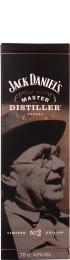 Jack Daniels Master Distillers No.2 70cl