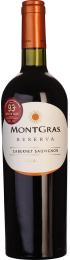 MontGras Reserva Cabernet Sauvignon 75cl