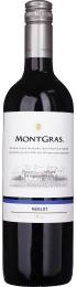 MontGras Estate Merlot 75cl