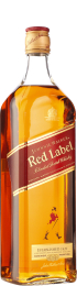 Johnnie Walker Red Label 1ltr