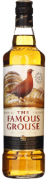 The Famous Grouse Married Strength 70cl