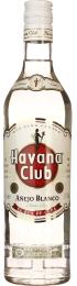 Havana Club Anejo Blanco 70cl