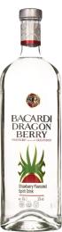 Bacardi Dragonberry 1ltr