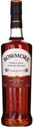 Bowmore 15 years Darkest 70cl