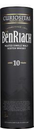 Benriach 10 years Curiositas Peated Style 70cl
