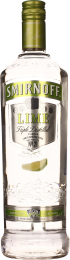 Smirnoff Lime Twist 1ltr