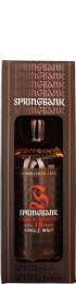 Springbank 12 years Cask Strength 2014 70cl