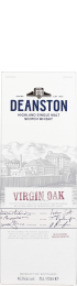Deanston Virgin Oak 70cl