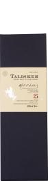 Talisker 25 years Single Malt 2011 70cl