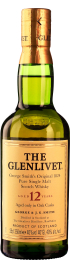 The Glenlivet 12 years Single Malt 35cl