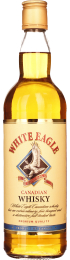 White Eagle Canadian Whisky 70cl