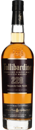 Tullibardine 228 Burgundy Finish 70cl