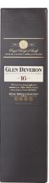 Glen Deveron 16 years Single Malt 1ltr