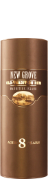 New Grove Old Tradition 8 years Old Rum 70cl
