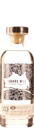 Square Mile London Dry Gin 70cl