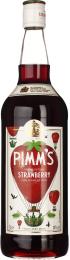 Pimm's Strawberry & Mint 1ltr