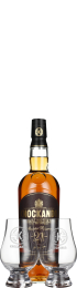 Knockando 21 years 1994 Marquetterie Single Malt Giftset 70cl