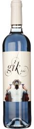 Gïk Blauwe Wijn 75cl