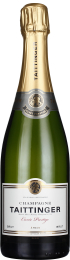 Taittinger Cuvée Prestige Brut in giftbox 75cl