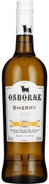 Osborne Sherry Pale Dry Fino 75cl
