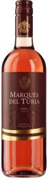 Marques del Turia Rosé 75cl