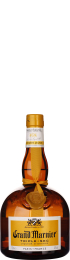 Grand-Marnier Cordon Jaune Triple Sec 70cl