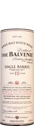 Balvenie 15 years Single Barrel 70cl