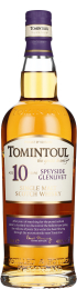 Tomintoul 10 years Single Malt 70cl