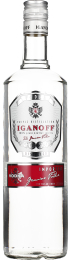 Iganoff Vodka 1ltr