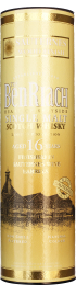Benriach 16 years Sauternes Wood Finish 70cl
