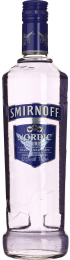 Smirnoff Nordic Berries 70cl