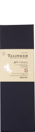 Talisker 25 years Single Malt 2011 70cl