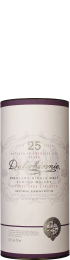 Dalwhinnie 25 years 1987/2012 Single Malt 70cl