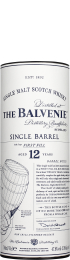 Balvenie 12 years Single Barrel First Fill 70cl