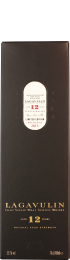 Lagavulin 12 years Cask Strength 2013 70cl