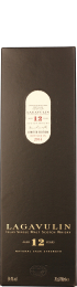 Lagavulin 12 years Cask Strength 2014 70cl