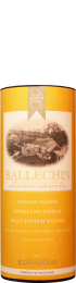 Ballechin Sauterness Cask The Discovery Series nr8 70cl