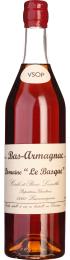 Domaine Le Basque VSOP 8 years Armagnac 70cl
